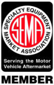 C6 Performance is a Proud Member of SEMA